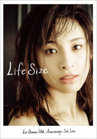 音月桂20th Anniversary Solo Live『Life-Size』
